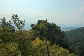 Царева църква (скално светилище)