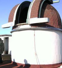Астрономическа обсерватория към Шуменски университет