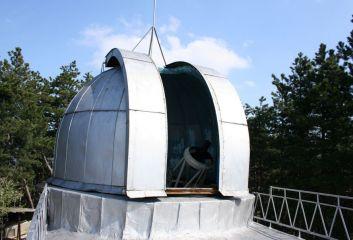 Астрономическа обсерватория - Белоградчик