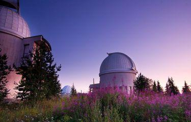 Астрономическа обсерватория - Рожен