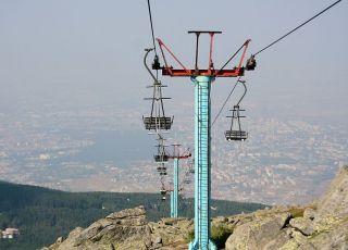Лифт Романски