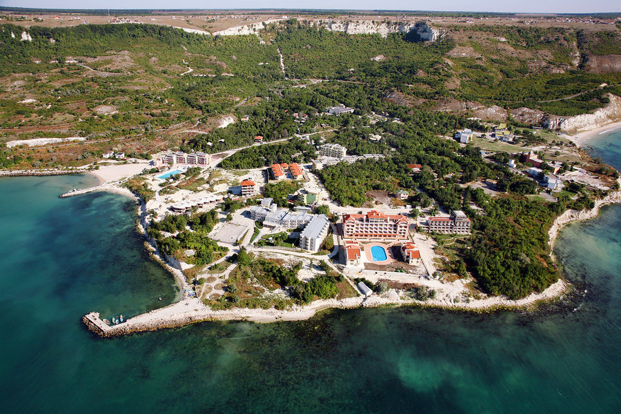 Плаж Икантълъка