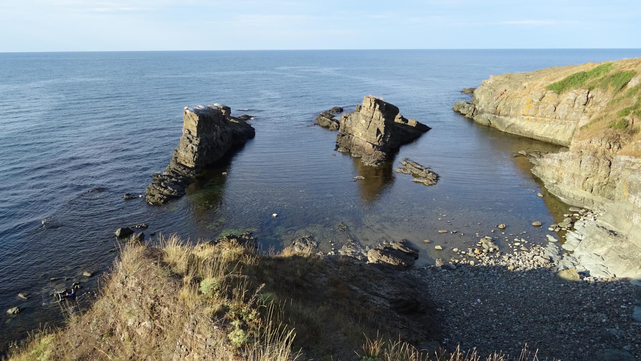 Местност Корабите