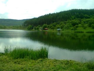 Язовир Красава