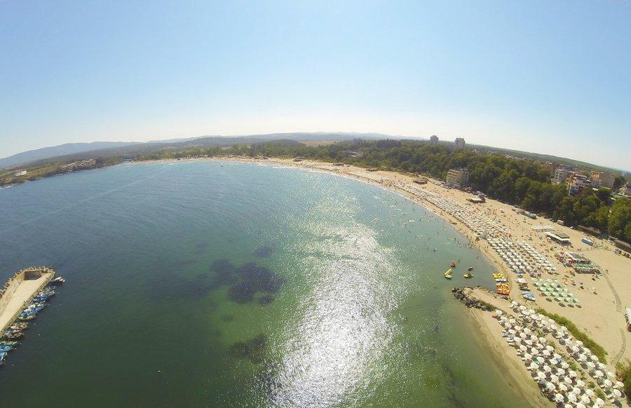 Плаж Караагач