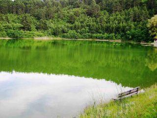 Руенското езеро