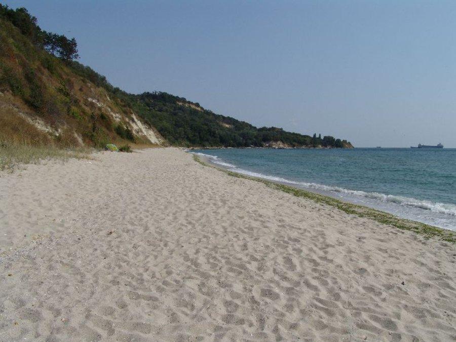 Плаж Ветеран