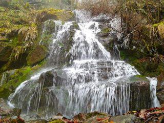 Алековите водопади