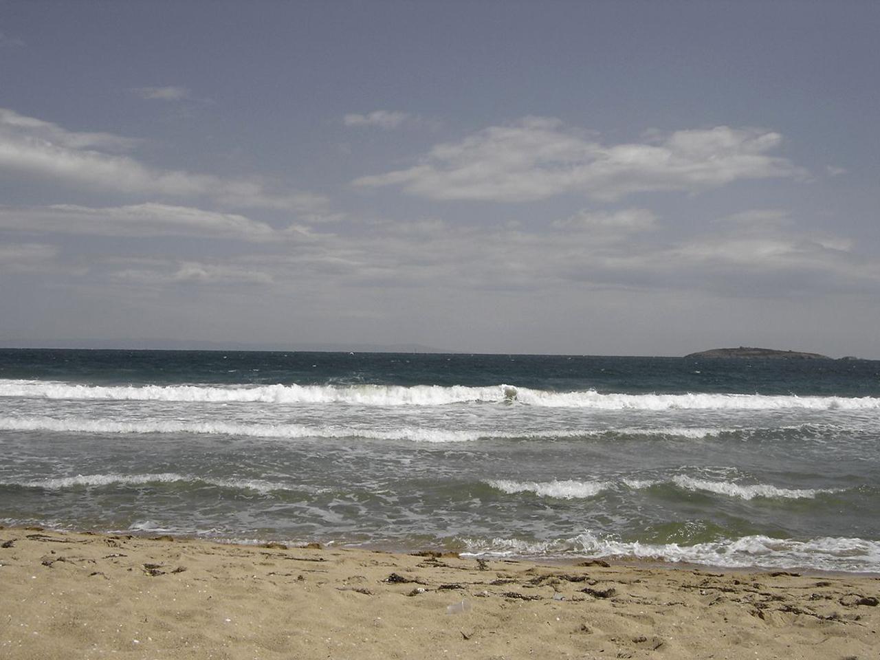 Плаж Червенка