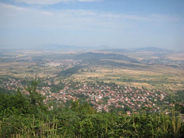 Екопътека до местност Самоковището