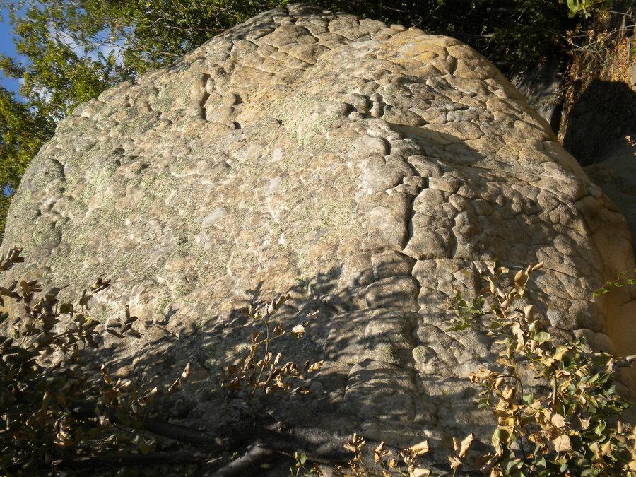 Скален феномен Марков камък