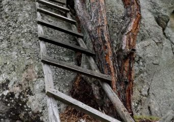 Скален феномен Славееви скали