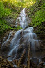 Водопад Пиринешки джeндем