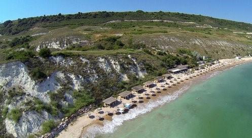 Плаж Бендида - Топола