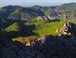 Резерват Кормисош
