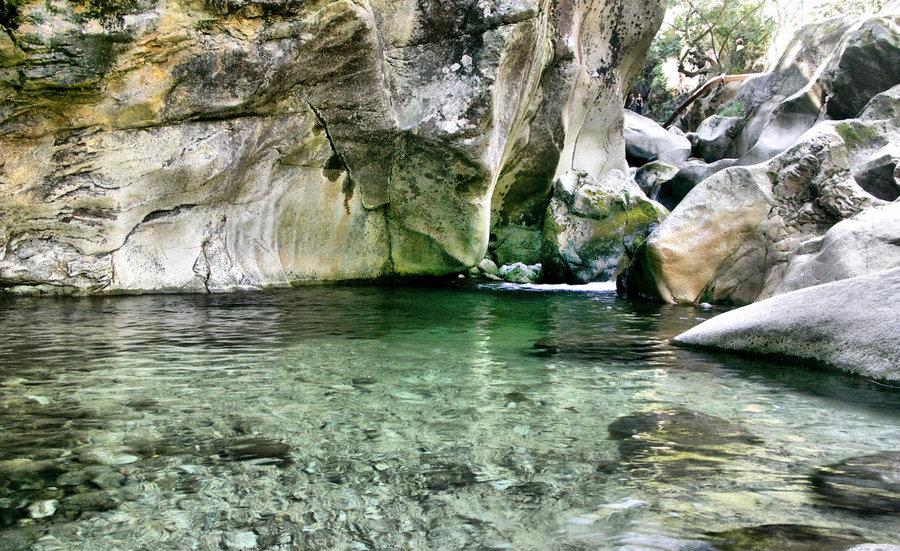 Находище на минерална вода Костенец