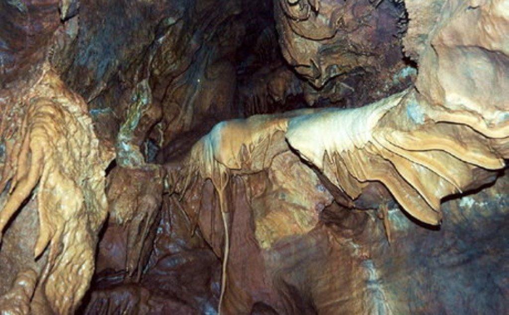 Пещера Еленина дупка