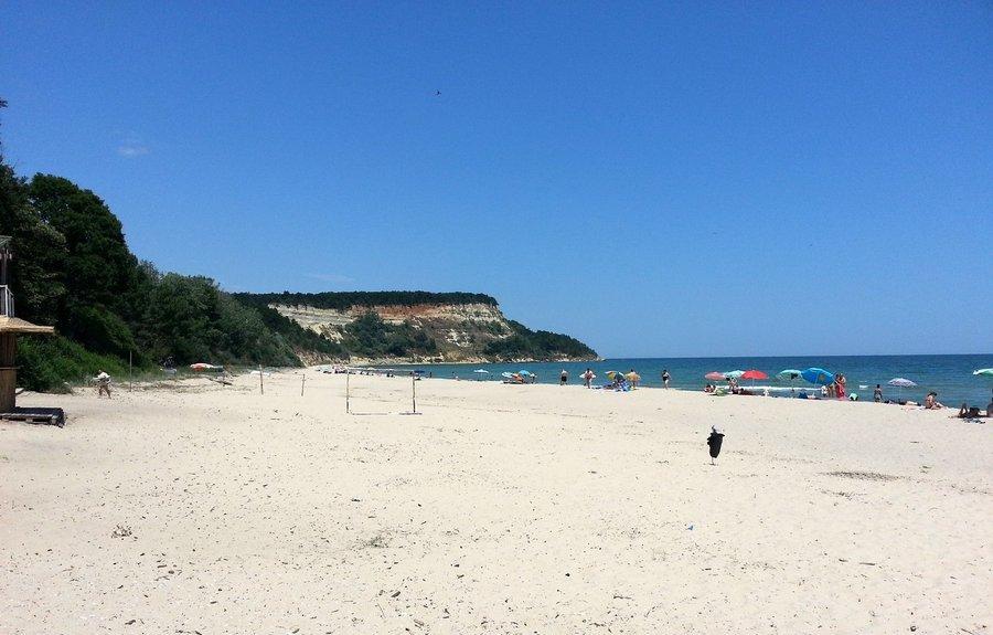 Плаж Романтика