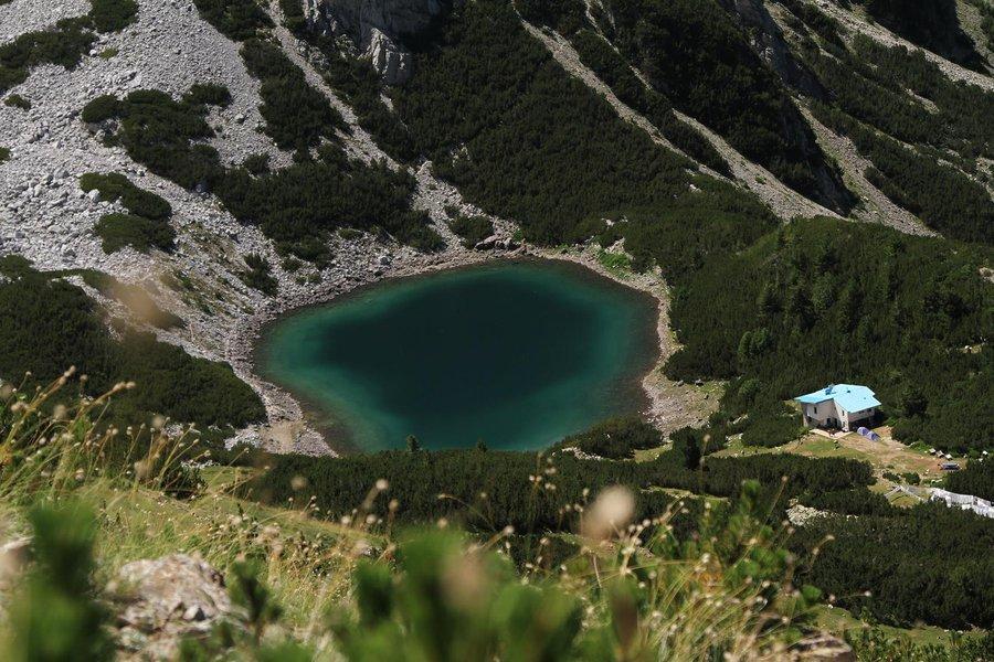 Синивръшко езеро