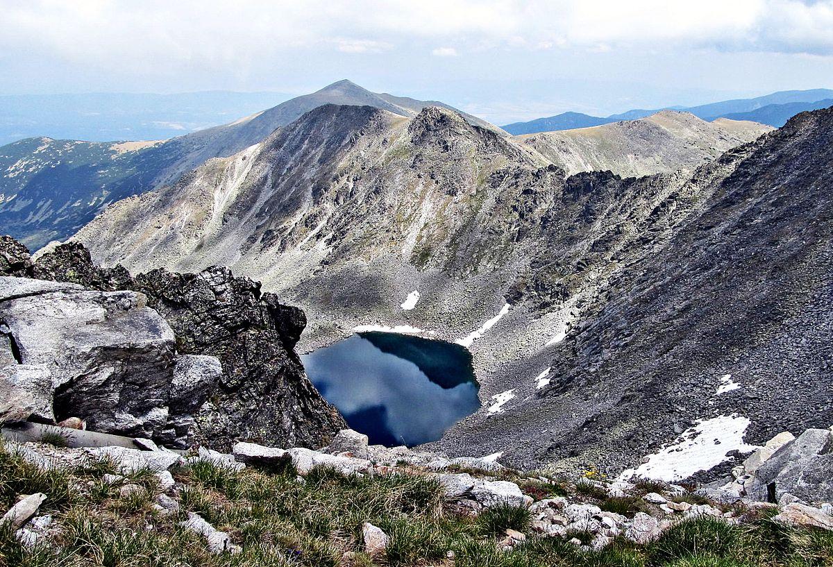 Природен резерват Маричини езера