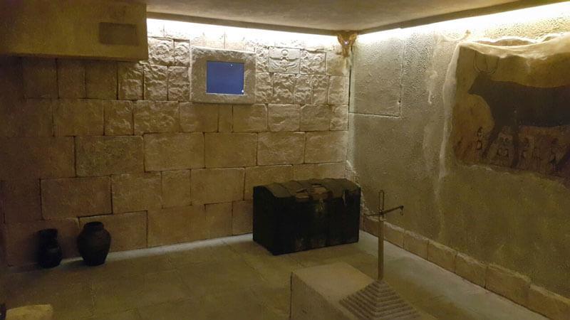 Ескейп стаи