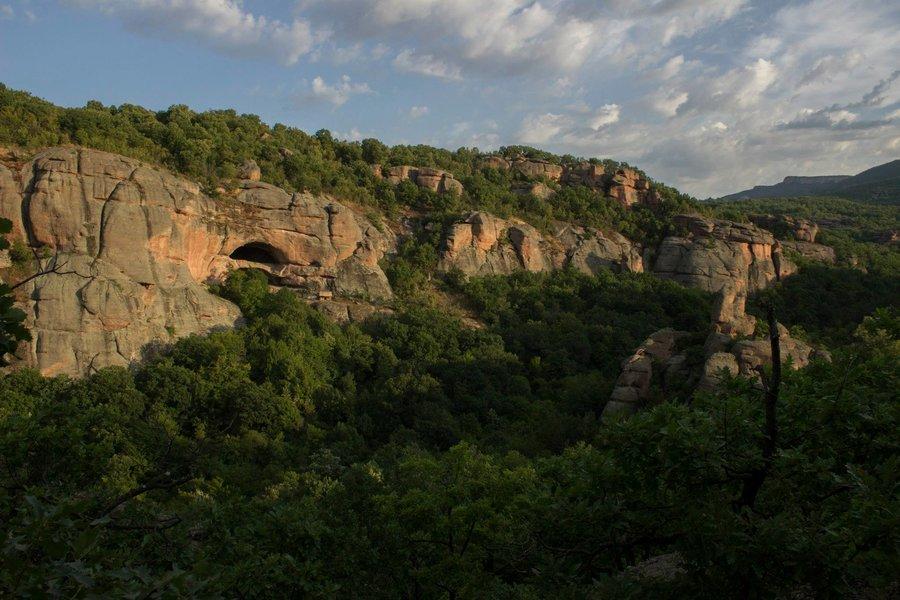 Пещера Лепеница, Белоградчик