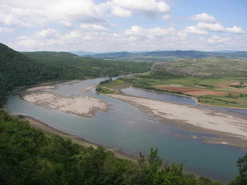 Река Върбица