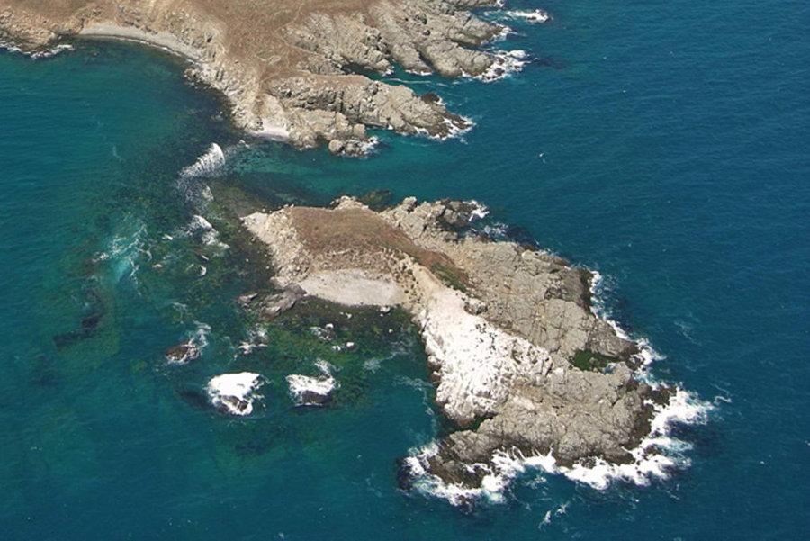 Остров Свети Петър