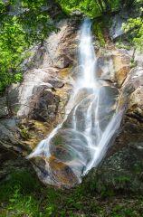 Водопад Канарата