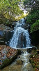 Водопад Делчево