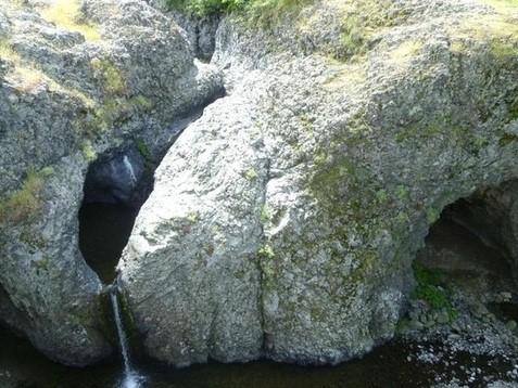 Летовнишки водопад