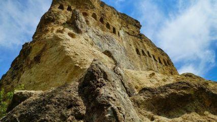 Тракийски култов комплекс Ночево