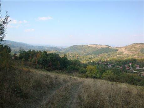 Екопътека Люляци–Дебел дял